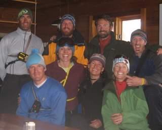 The FSS Crew